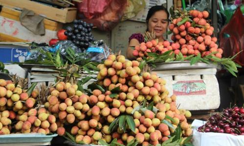 Nông nghiệp Việt Nam tăng trưởng cao nhất trong 7 năm