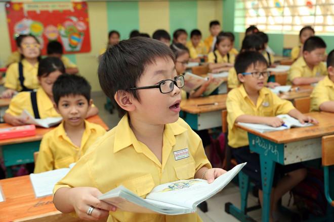 Năm chuẩn bị đổi mới giáo dục phổ thông